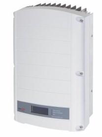 SolarEdge-Omvormer
