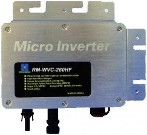 micro-inverter